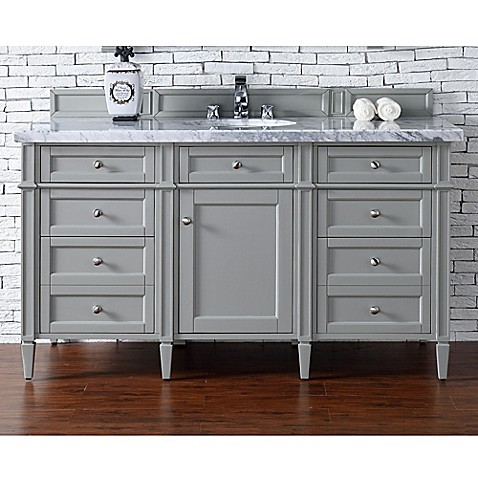 Buy James Martin Furniture Brittany 60 Inch Single Cabinet