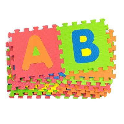 mota foam alphabet mat