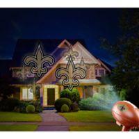 NFL New Orleans Saints Pride Light