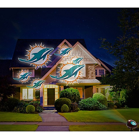 Nfl Miami Dolphins Pride Light