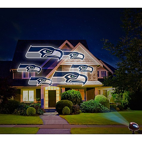 NFL Seattle Seahawks Pride Light - Bed Bath & Beyond