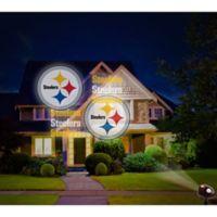 NFL Pittsburgh Steelers Pride Light