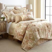 Austin Horn® Classics Cherub Queen Comforter Set in Beige