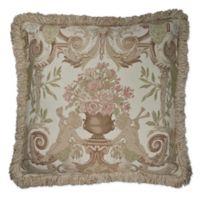 Austin Horn® Classics Cherub European Pillow Sham in Beige