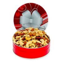 29 oz. Mixed Nuts in a Holiday Tin