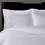 T-Y Group Ripple Full Sheet Set in White