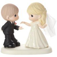 Precious Moments® Wedding Couple First Dance Figurine