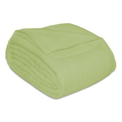 Green Twin Comforter Bedding