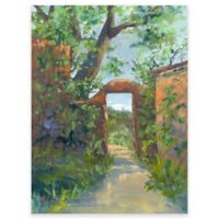 Take Me There Outdoor All-Weather Canvas Wall Art