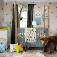 Glenna Jean North Country 3-Piece Crib Bedding Set