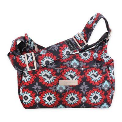 Shoulder Bags Ju Be Hobobe Sweet Scarlet Diaper Bag In Red