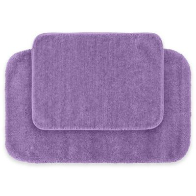 Bathroom Rugs Set. Traditional Plush 2 Piece Bath Rug Set Buy Bathroom Sets from Bed  Beyond