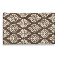 Mohawk Home Signature Matera 1-Foot 8-Inch x 2-Foot 10-Inch Area Rug in Brown