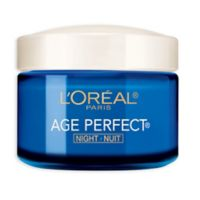 L'Oreal® Paris 2.5 oz. Age Perfect® Night Cream