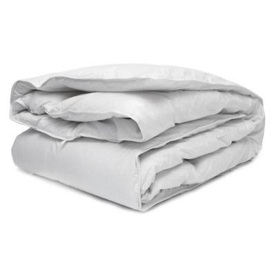 Ogallala Hypodown Monarch 600-Fill White Down Classic Grand King Comforter