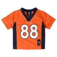 NFL Denver Broncos Demaryius Thomas Size 2T Team Jersey