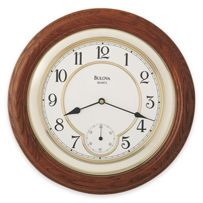 Buy Large Wall Clocks from Bed Bath Beyond