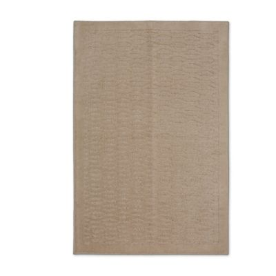 Mohawk Home Mirror 30 Inch X 46 Inch Accent Rug In Oatmeal