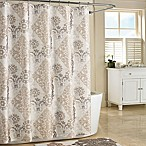 J. Queen New York™ 70-Inch x 72-Inch Galileo Shower Curtain