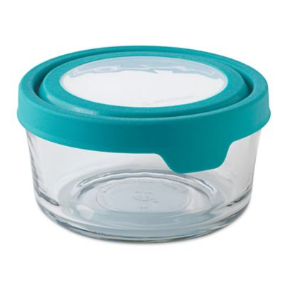 Anchor Hocking True Seal 4 Cup Round Food Storage