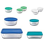 Anchor Hocking 20-Piece Basic Food Storage Set