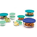 Anchor Hocking 24-Piece Glass Food Container Set