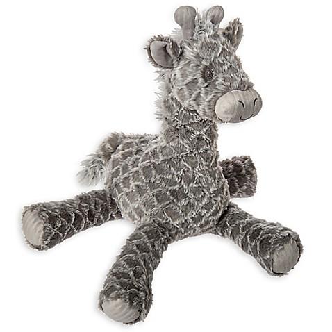 Mary Meyer Afrique Giraffe Plush Toy In Grey Bed Bath