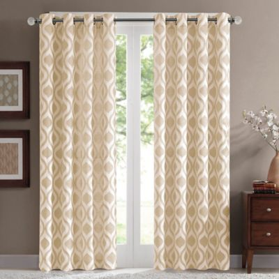Buy Chenille Curtains From Bed Bath Amp Beyond