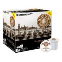 Keurig® K-Cup® 48-Count Barista Prima Coffeehouse™ Decaf Italian Roast Coffee