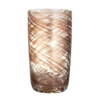 Artland Misty 15 oz. Highball Glasses Barware Collection (Set of 4)