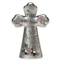 "Precious Moments ""Hope"" Cross"