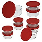 Pyrex® Simply Store™ Round 20pc storage set