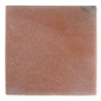 Thirstystone Individual Dolomite Coaster in Pink Marble