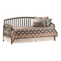 Hillsdale Carolina Daybed with Suspension Deck in Stone