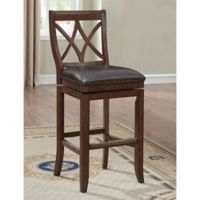 American Heritage Hadley Counter Stool in Sable