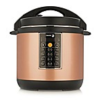 Fagor LUX™ 6-Quart All-in-One Multi-Cooker in Copper