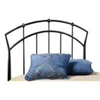 Hillsdale Vancouver Twin Headboard in Brown