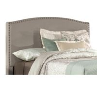 Hillsdale Kerstein King Headboard in Grey