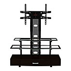 Z-Line Designs Sync Flat Panel 3-in-1 TV Mount System