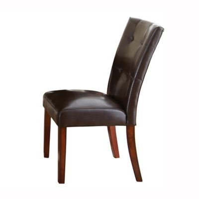 Buy Brown Parsons Chair from Bed Bath & Beyond | parsons furniture nh