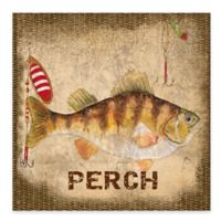 Perch All Weather Outdoor Canvas Wall Art
