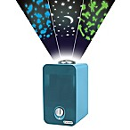 GermGuardian® Night-Night Projector HEPA Air Purifier in Blue