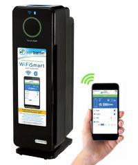 GermGuardian® Wi-Fi Smart Elite Air Purifier in Black