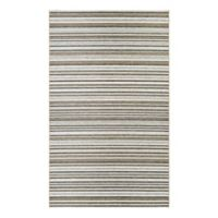 Couristan® Cape Brockton 6-Foot 6-Inch x 9-Foot 6-Inch All-Weather Rug in Brown/Ivory