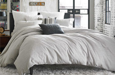 Kenneth Cole Reaction Home Bedding. Shop Now