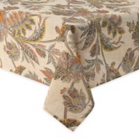 Echo Ishana 60-Inch x 120-Inch Oblong Tablecloth