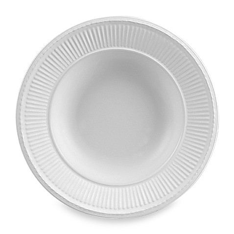 Wedgwood® Edme 9-Inch Rim Soup Plate
