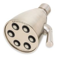 Speakman® Icon S-2252 Multi-Function Shower Head in Brushed Nickel