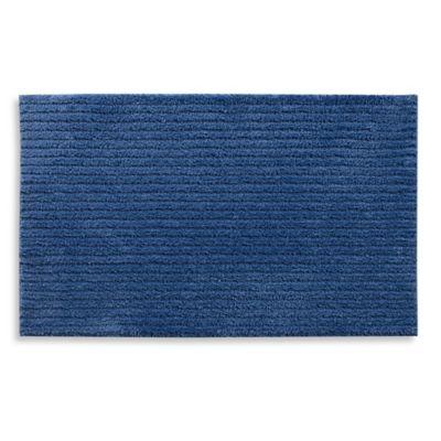 Dri-Soft® Bath Rug in Cornflower Blue - Buy Unique Bath Rugs From Bed Bath & Beyond