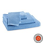 Dri-Soft Plus Washcloth in Cornflower